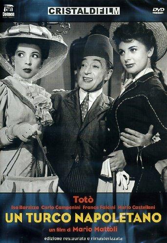 Турок неаполитанец (1953)