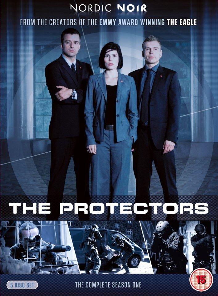 Телохранители (2009)