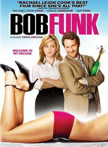 Боб Фанк 2009