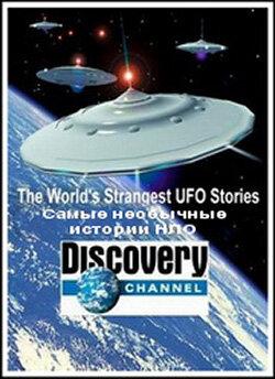 Самые необычные истории НЛО