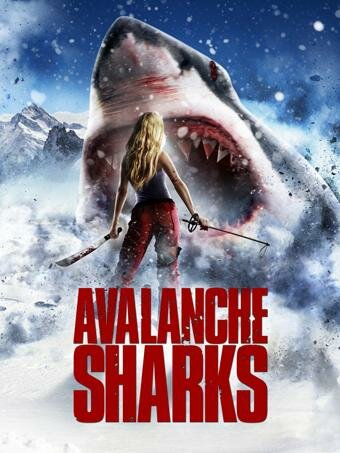 Горные акулы (2014)