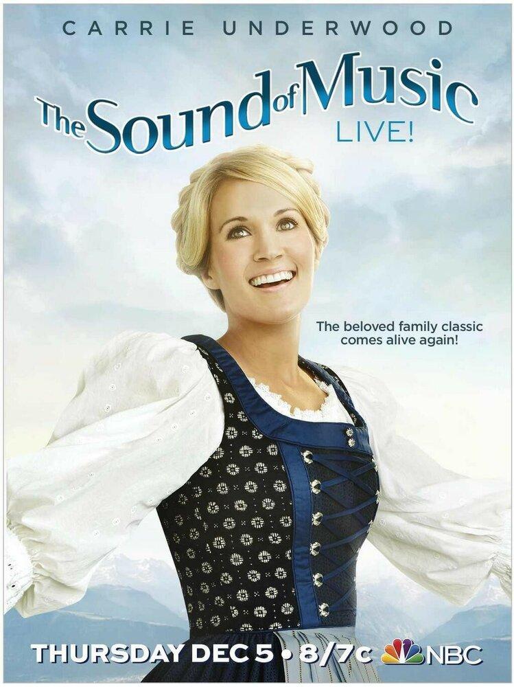 Звуки музыки скачать фильм бесплатно