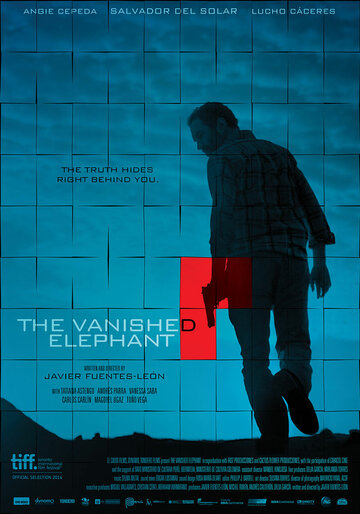 Фильм Пропавший слон