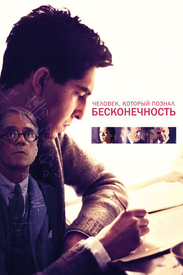 �������, ������� ������ ������������� / The Man Who Knew Infinity (2015) �������� ������