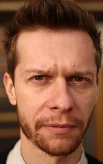 Григорий Калинин