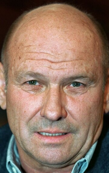 Клаус Лёвич