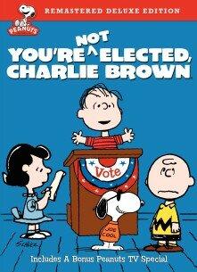 Он хулиган, Чарли Браун (2006)
