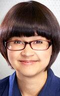 Фотография актера Шарлин Йи