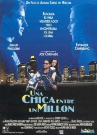 Девушка на миллион (1994)