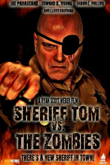 Фильм Шериф Том против зомби