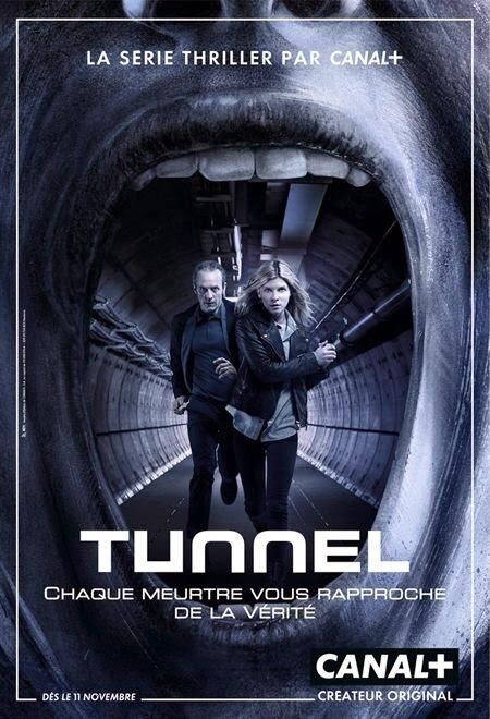 сериал тоннель скачать торрент