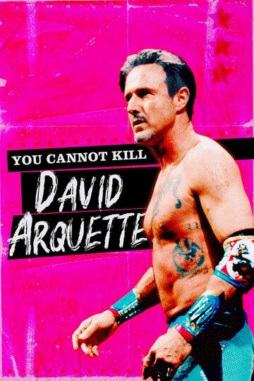 Вам не убить Дэвида Аркетта 2020 | МоеКино