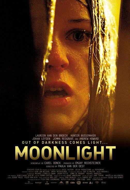 лунный свет онлайн сериал