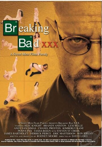 Breaking Bad XXX (видео)