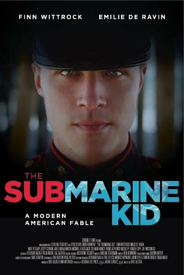 Дитя субмарины / The Submarine Kid (2015) смотреть онлайн