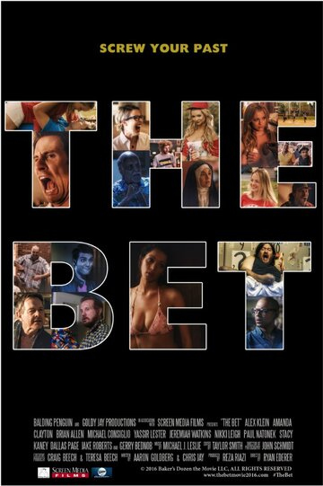 ���� / The Bet (2016) �������� ������
