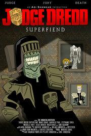 Судья Дредд: Суперзлодей