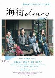 Смотреть Дневник Умимати (2015) в HD качестве 720p