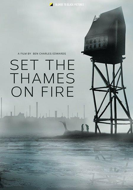 В погоне за мечтой / Set the Thames on Fire (2015)