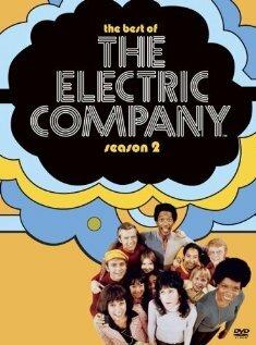 Электрическая компания