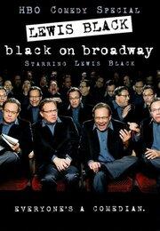 Льюис Блэк: Блэк на Бродвее (2004)