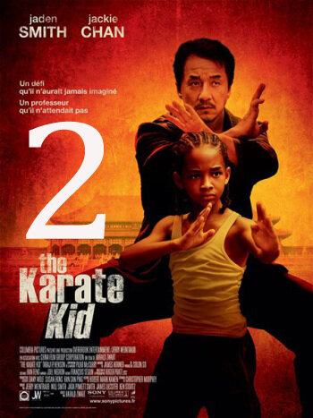 ������-����� 2 (The Karate Kid 2)
