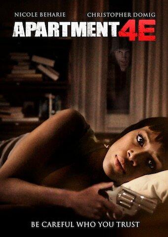 Квартира 4Е / Apartment 4E (2012)