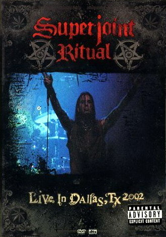 Superjoint Ritual: Live in Dallas, Texas