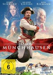 Смотреть онлайн Барон Мюнхгаузен