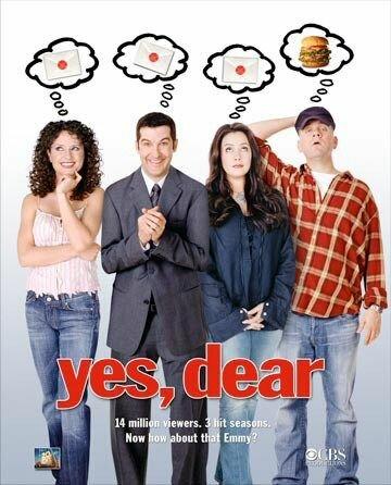 Да, дорогая! (2000) полный фильм онлайн