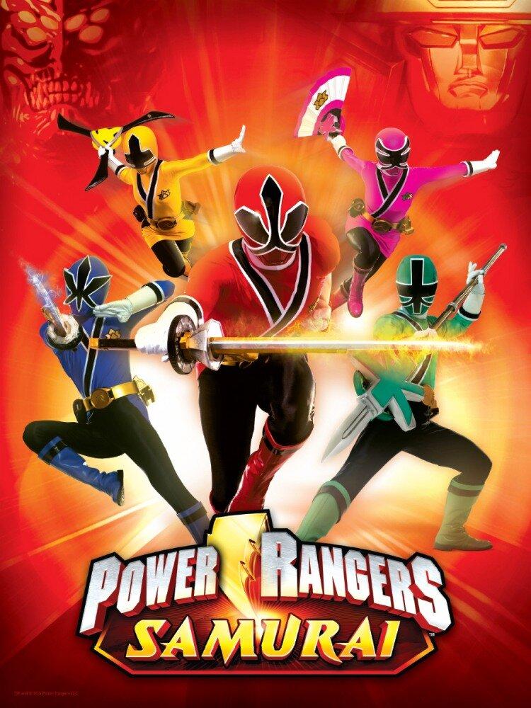 Кадры из фильма смотреть все серии могучие рейнджеры