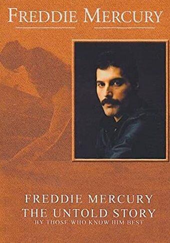 Фредди Меркьюри, нерассказанная история (2000) полный фильм
