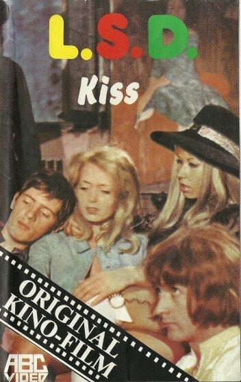 Поцелуйчик (Kisss.....)
