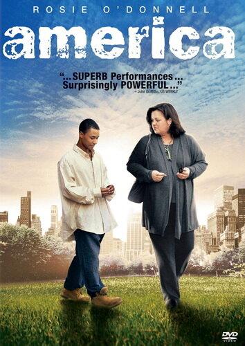 Америка (2009) полный фильм онлайн