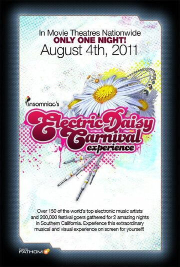 Фестиваль «Electric Daisy Carnival» (2011)