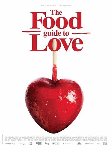 Фильм Кулинарная книга любви