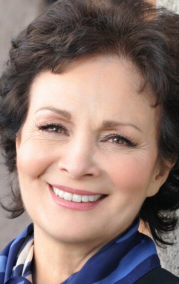 Мартина Брошар
