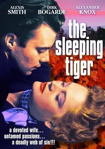 Спящий тигр (The Sleeping Tiger)