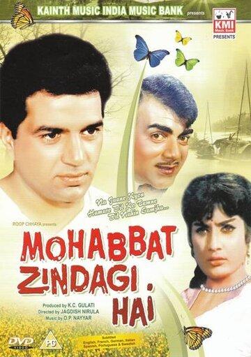 Любовь и ненависть (1966)