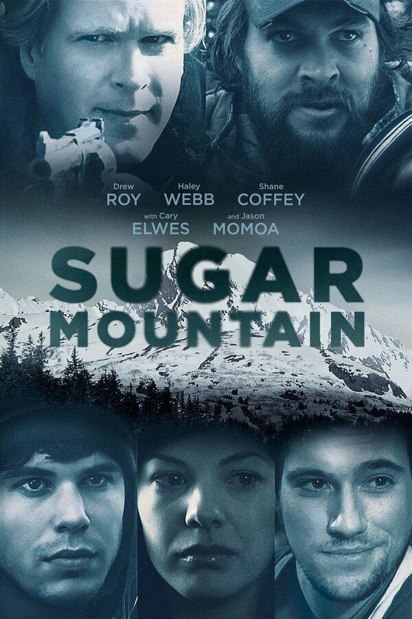 Отзывы к фильму – Сахарная гора (2016)