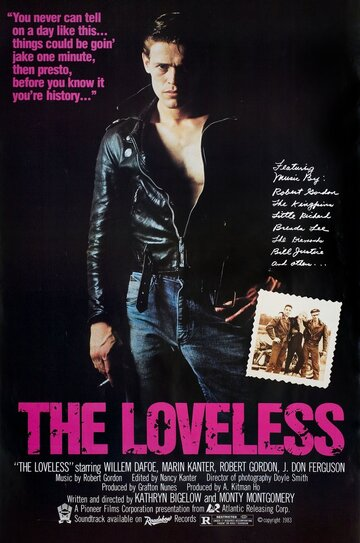 Без любви / The Loveless. 1981г.
