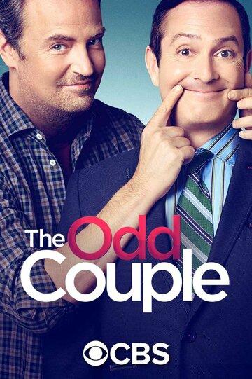 Странная парочка (сериал 2015 – 2017) The Odd Couple