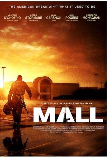 Пассаж / Mall (2014) смотреть онлайн