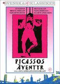 Приключение Пикассо (1978)