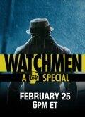 Фильм Watchmen: A G4 Special