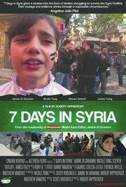 7 дней в Сирии