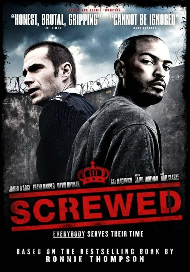 Тюремщик / Screwed (2011)