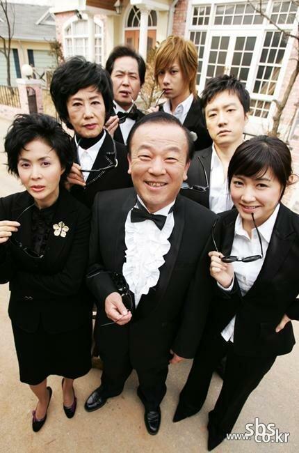 693817 - Плохая семья ✦ 2006 ✦ Корея Южная
