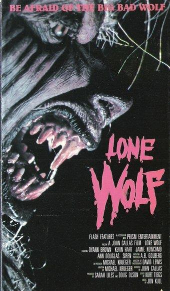 Одинокий волк (1988)