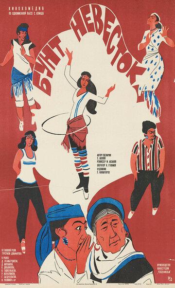 Бунт невесток (1984) полный фильм онлайн